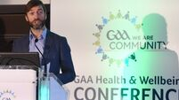 Betting ban is needed to protect players, says GAA health manager