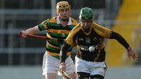 Glen Rovers manager: 'Maybe that just shows you the standard of inter-county hurling and where Cork is at the moment'