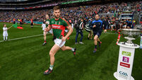Daggers drawn as Mayo allegations fly