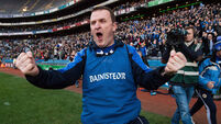 Andy McEntee: Whole championship could do with a revamp