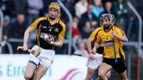 We never give in, warns Ballyea's Brian Carrigg