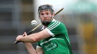 James Ryan takes time out to consider Limerick future