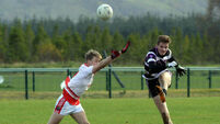 Pobalscoil Corca Dhuibhne finish in style