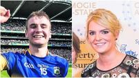 John McGrath and Niamh Mulcahy honoured at Munster GAA Awards