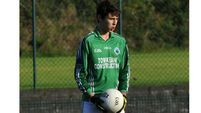 Eolan O'Leary's goal keeps Ballincollig hopes alive