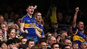 One writer's account of the visceral feel of Tipperary's All-Ireland success