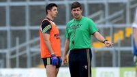 Aidan O'Mahony adamant Eamonn Fitzmaurice is the right man for Kerry job