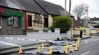 Man named in fatal Cork row