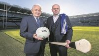 Club link could save ailing interprovincial championship
