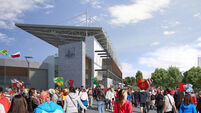 Páirc Uí Chaoimh can begin its life debt-free