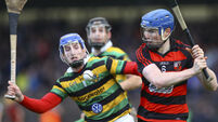 Glen Rovers all out to stop Cork clubs' rot in Munster