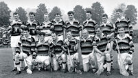 The day Glen Rovers buried the sliotar in Cashel