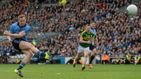 Success all relative for Dublin's golden generation