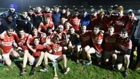 Gosnell points the way as Midleton edge out Colman's