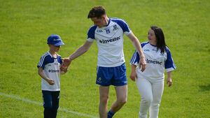 Conor McManus: Monaghan must now sink or swim without old heroes