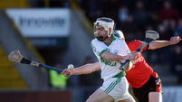 Mark Bergin's lucky strike sends O'Loughlin Gaels into overdrive