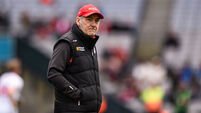 Tyrone board rejects Mickey Harte's request for further extension