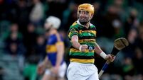 Legends keep Glen hurlers on right road