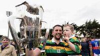 How Glen Rovers beat the dark days
