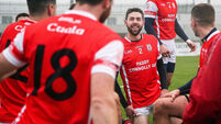 Paul Schutte stars as Cuala earn shot at Leinster final redemption