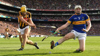 No let-up in memorable year for Tipperary's Seamus Kennedy