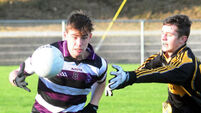 Five-goal Skibbereen run riot
