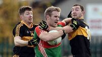 Daithí Casey: Dr Crokes spurred on by hurt of recent years