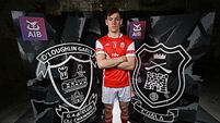 Dublin footballer Con O'Callaghan a scoring sensation for Cuala hurlers
