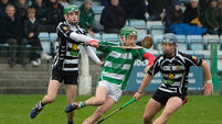 St Colman's 'must keep focus on the final'