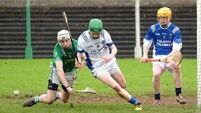 St Colman's deliver in thriller