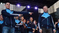 Tomás Quinn: Expect Jim Gavin to pilot the drive for All-Ireland hat-trick bid