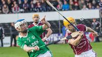 Ballyhale Shamrocks forced to dig deep