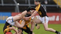 'Tots' O'Connell earns Clonlara a replay
