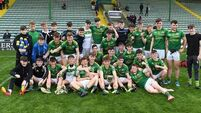 St Brendan's hold their nerve to claim Kerry glory