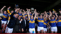 Magnificent Patrickswell still pride of the parish