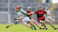 Ballybrown bidding to break Patrickswell's spell
