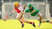 Mayfield go on scoring spree as St Patrick's fall apart