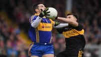 Harry O'Neill: Balance key to Dr Crokes success