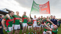 Kilmurry Ibrickane win 11th Clare title