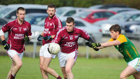 Rockchapel hoping time has come after disappointment