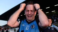 Sweet relief as Simonstown win first ever Meath title