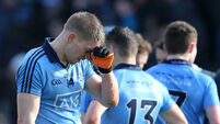 Better days for Eoghan O'Gara after annus horribilis