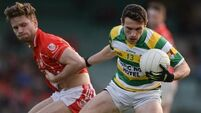 Carbery begin championship odyssey with victory over Monaleen