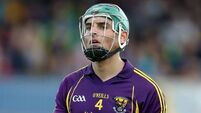 Keith Rossiter predicts 'serious progress' for Wexford under Davy Fitzgerald