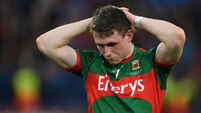 Patrick Durcan: Fresh enough to hurt, young enough to recover