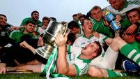 Gutsy O'Loughlin Gaels find second wind