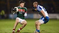 Monaghan efforts delight Malachy O'Rourke