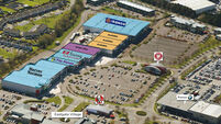 Eastgate Retail Park gets homewares chain The Range