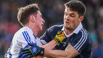 Cavan v Dublin - Allianz Football League Division 1 Round 1