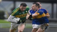 Tipperary cleaned out by Kerry U21s